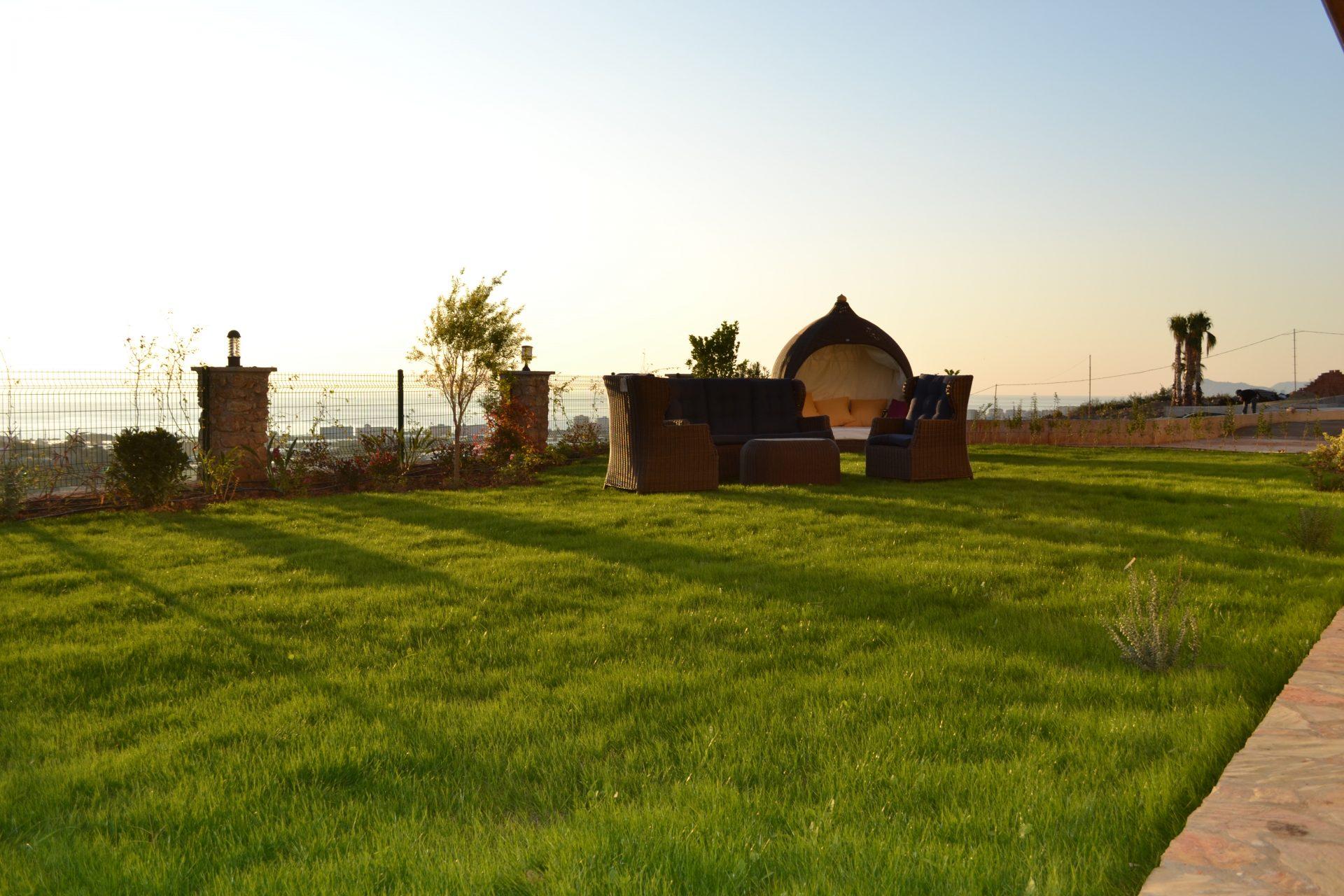 villa for sale in alanya turkey 3