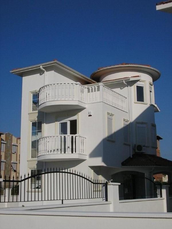 villa in turkey belek 6