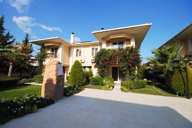 villa in turkey kemer 4