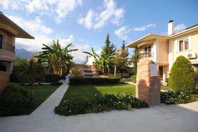 villa in turkey kemer 5