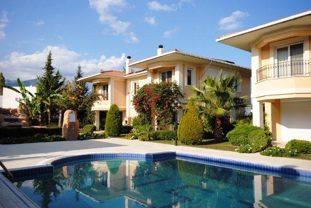 villa in turkey kemer 1