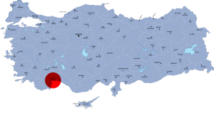 antalya real estate