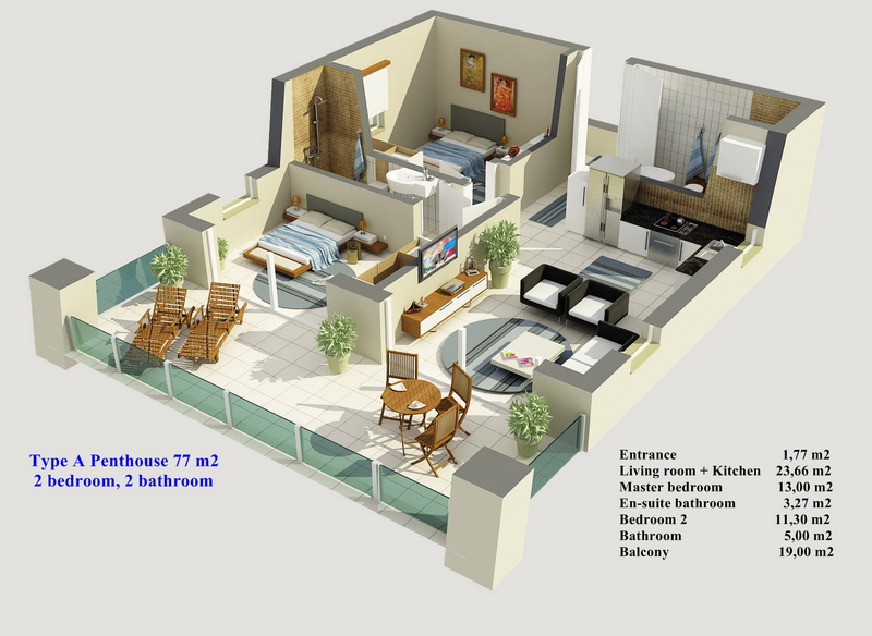 property in bodrum for sale 13