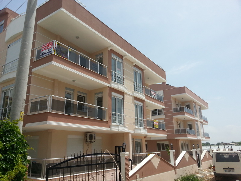 Real estate in turkey to buy for rent 1