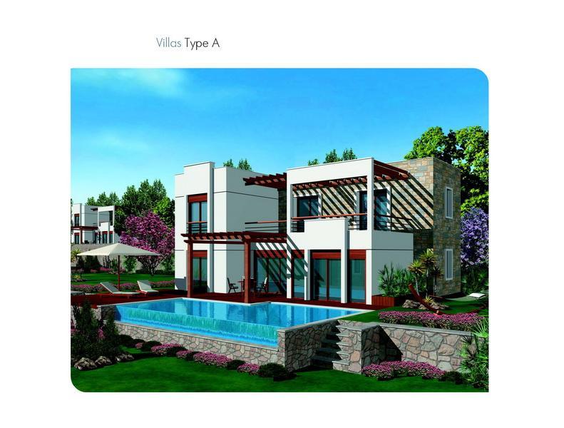 bodrum villa for sale 1