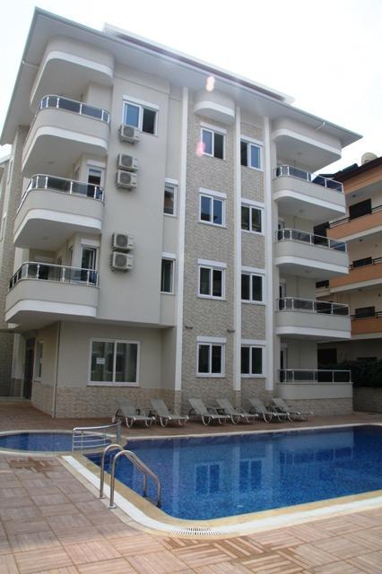 holiday apartments alanya 4