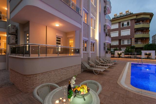 holiday apartments alanya 3