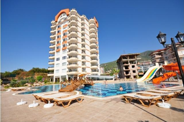 homes in alanya to buy 7