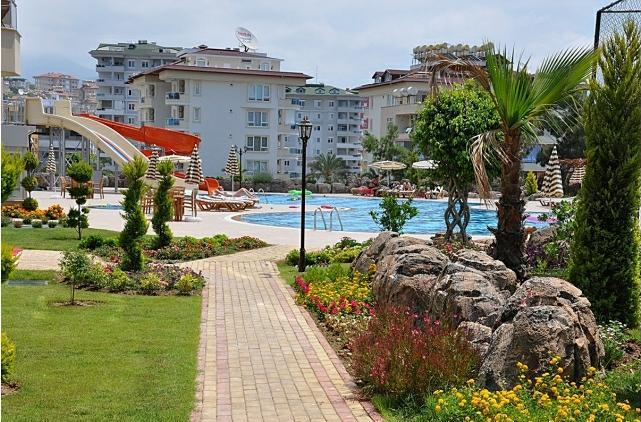 homes in alanya to buy 10
