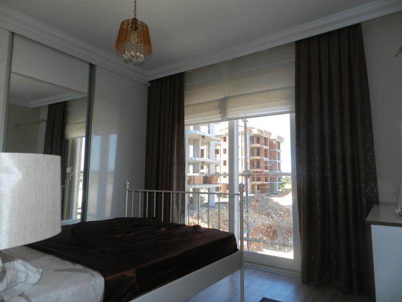 Antalya City Apartment For Sale 19