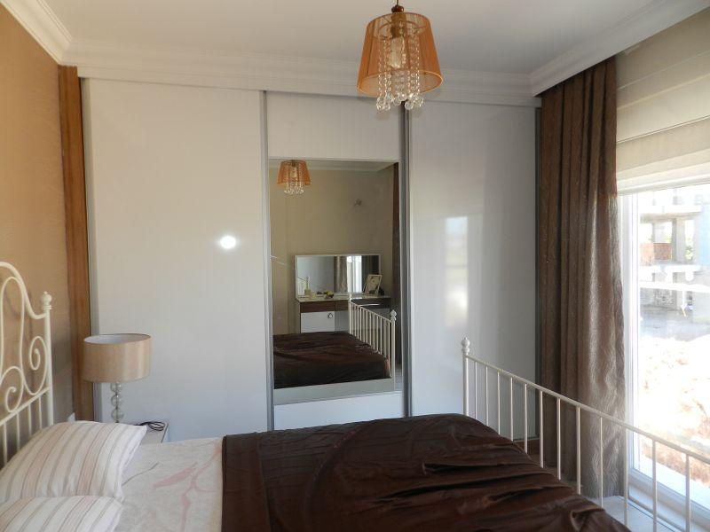 Antalya City Apartment For Sale 17