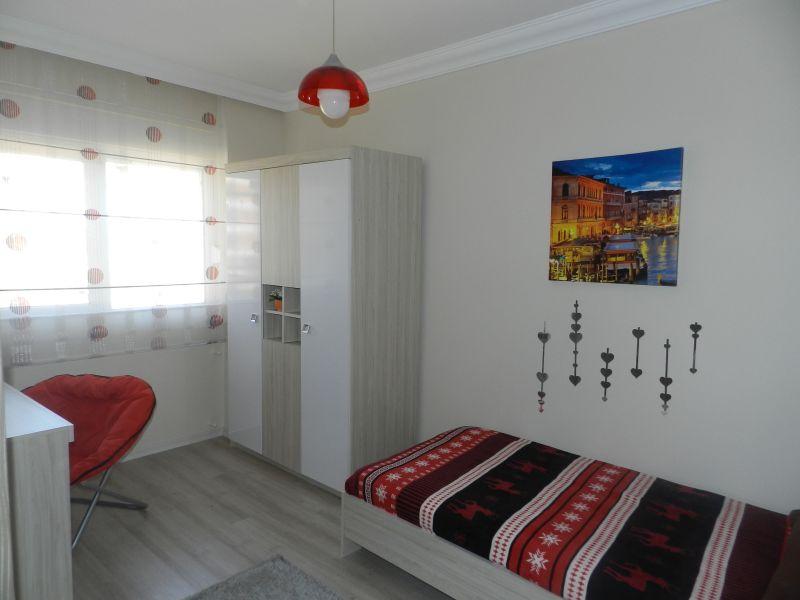 Antalya City Apartment For Sale 16