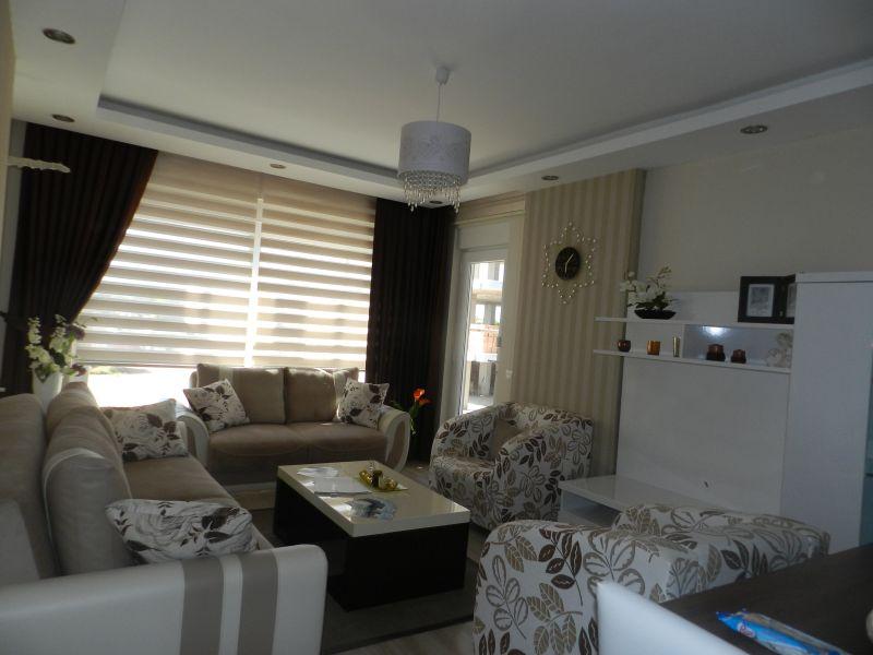 Antalya City Apartment For Sale 15