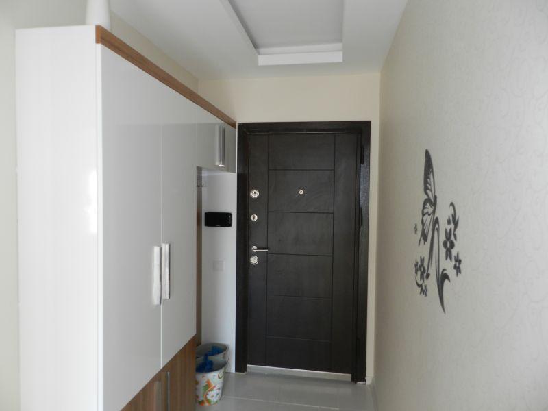 Antalya City Apartment For Sale 14