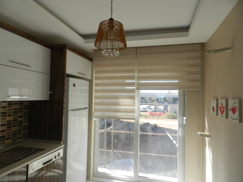Antalya City Apartment For Sale 13