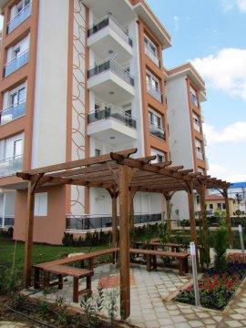 Antalya City Apartment For Sale 5
