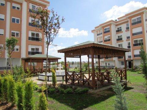 Antalya City Apartment For Sale 6
