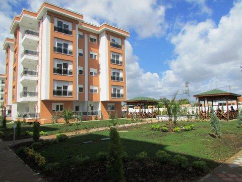 Antalya City Apartment For Sale 9