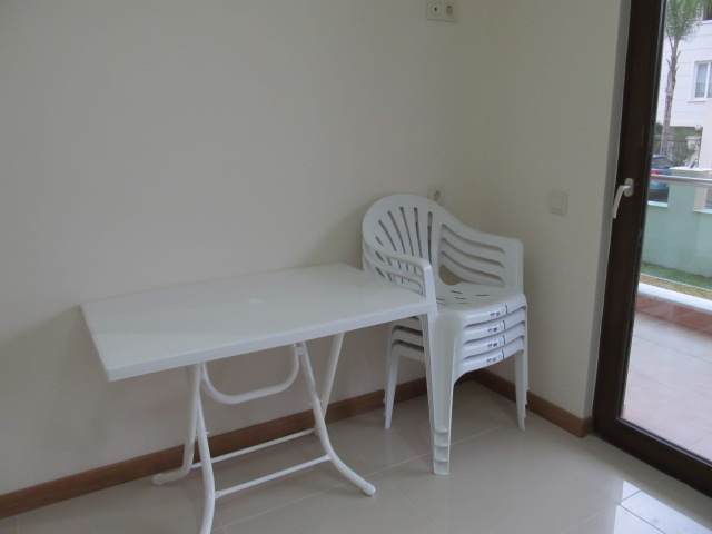 Rent apartment at the sea antalya 11