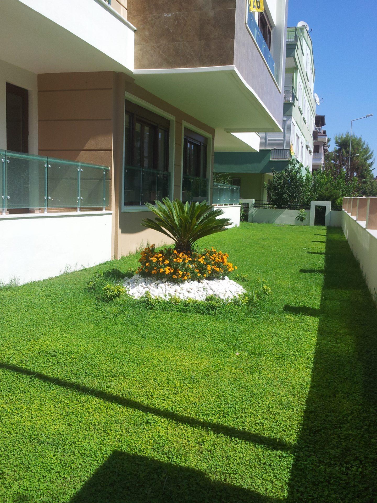 Rent apartment at the sea antalya 3