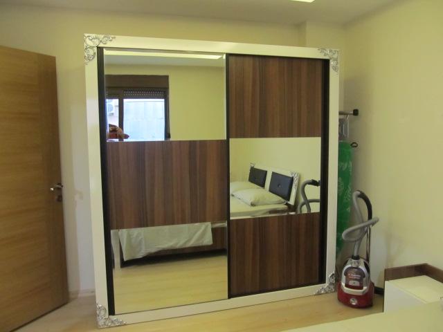 Rent apartment at the sea antalya 6