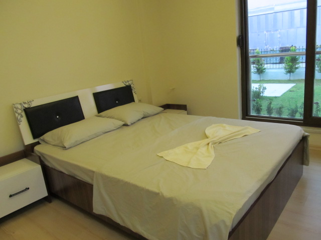 Rent apartment at the sea antalya 7