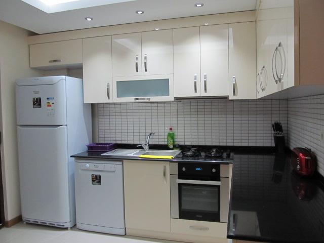 Rent apartment at the sea antalya 9