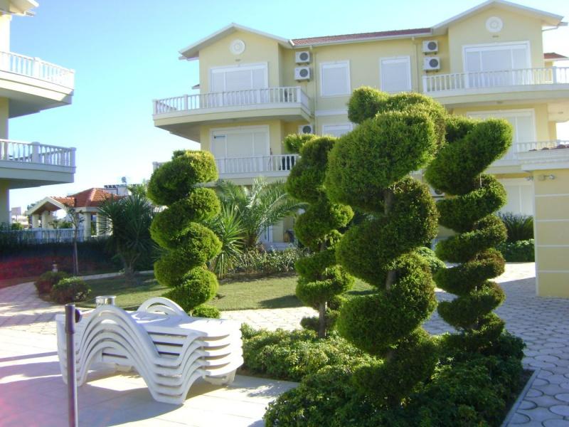 apartment in belek antalya to buy 2