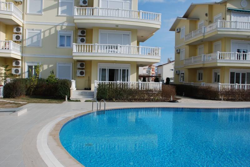apartment in belek antalya to buy 1