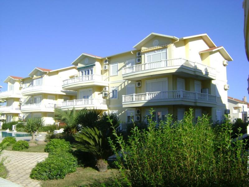 apartment in belek antalya to buy 3