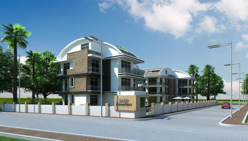 belek turkey apartments for sale 3