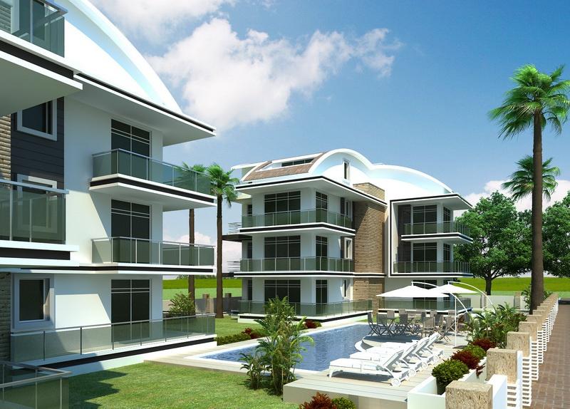 belek turkey apartments for sale 1