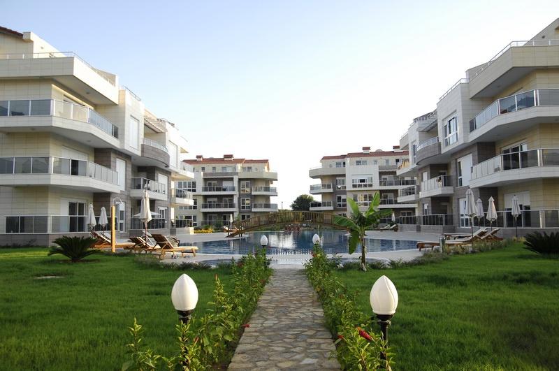 flats in belek antalya 3