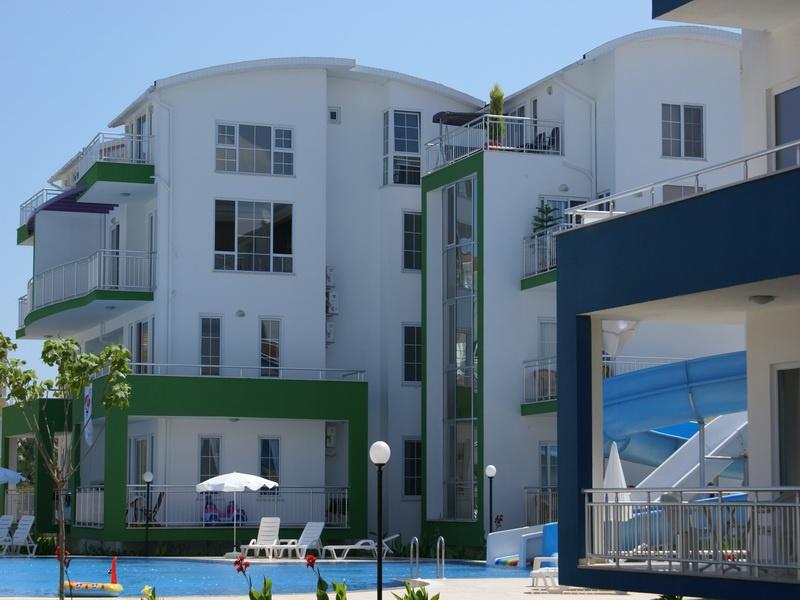 real estate in belek antalya 4