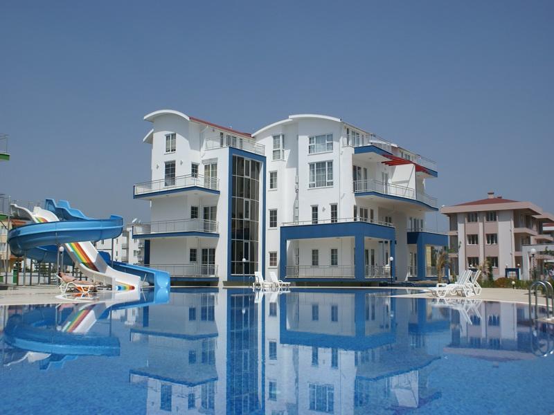 real estate in belek antalya 1