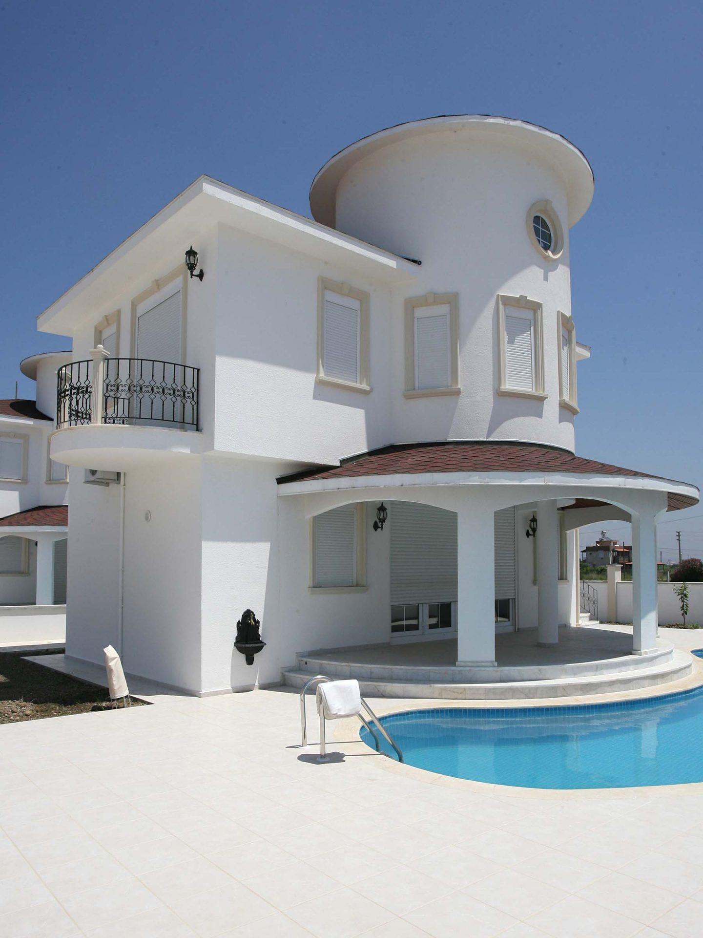 rent villa in antalya 2
