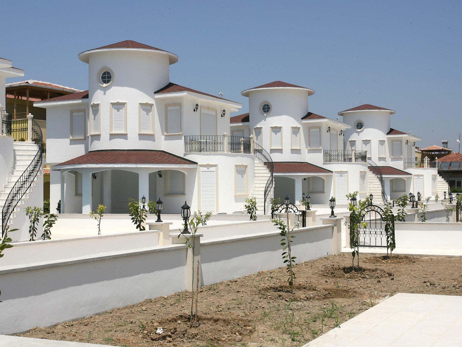 rent villa in antalya 4