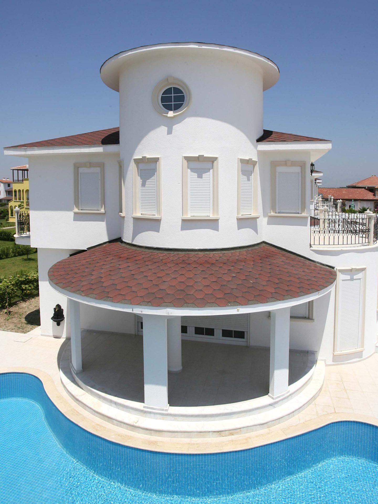 rent villa in antalya 6