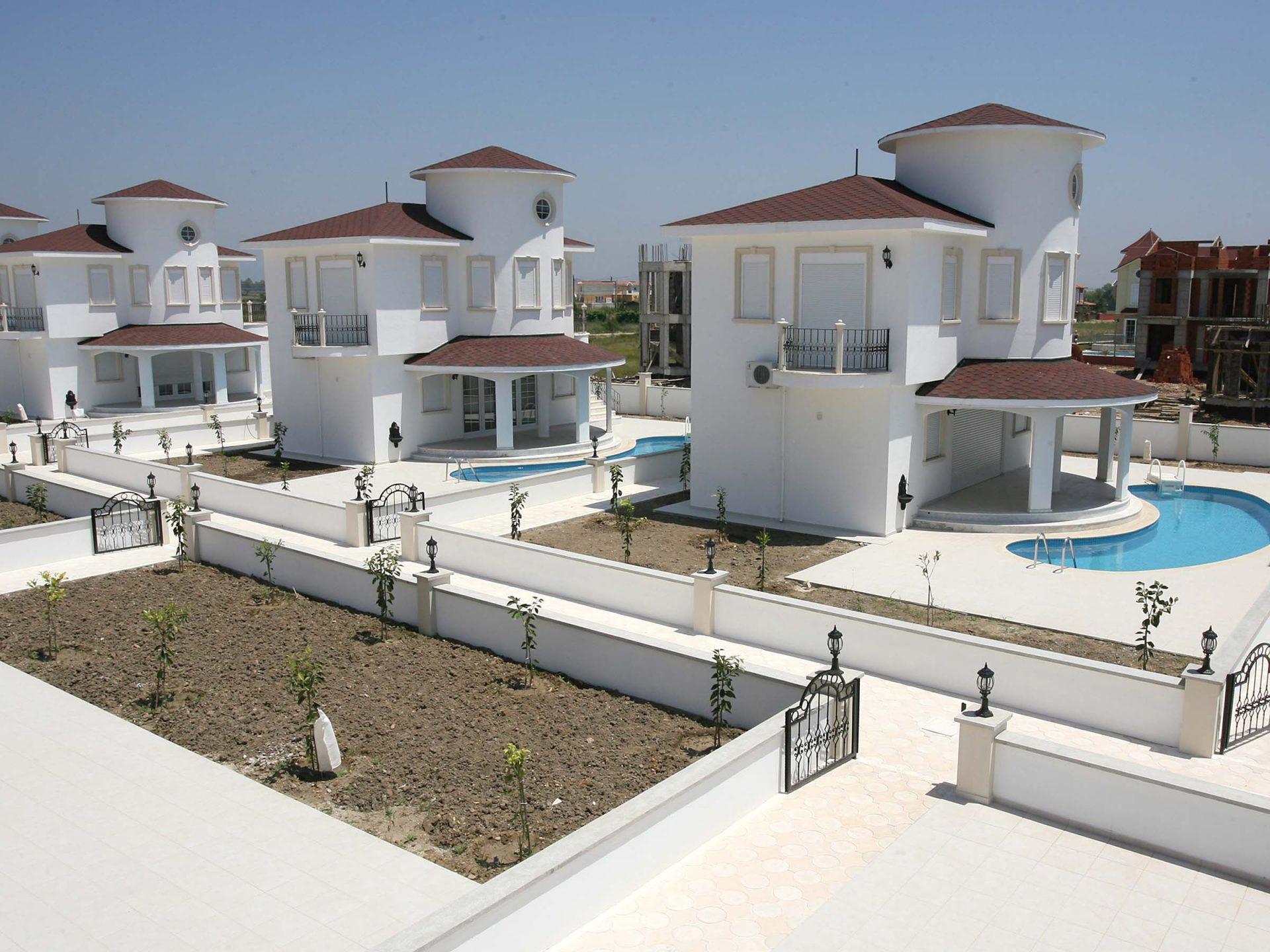 rent villa in antalya 7