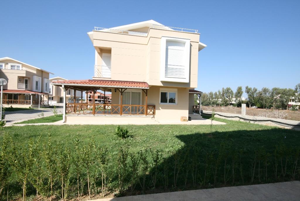 villa in belek for sale turkey 2