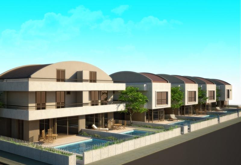 villa in belek to buy 2