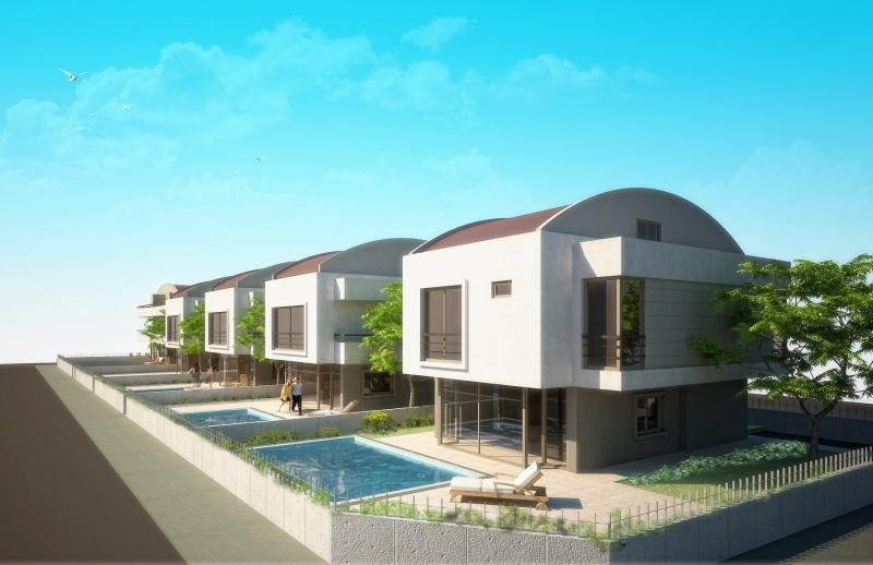 villa in belek to buy 1