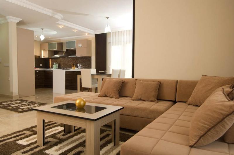 villas for sale in belek 10