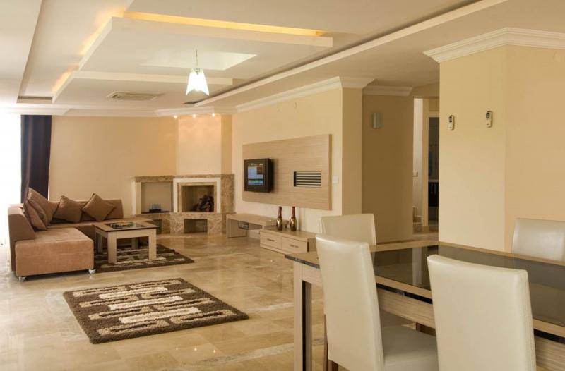 villas for sale in belek 14