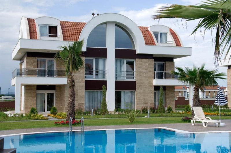 villas for sale in belek 2