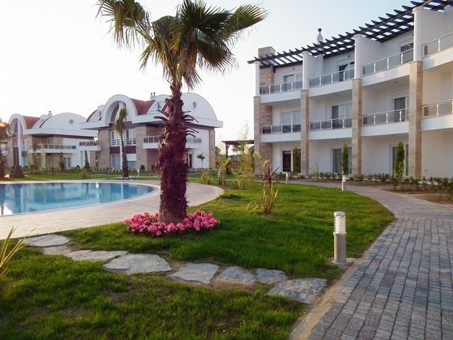 villas for sale in belek 3