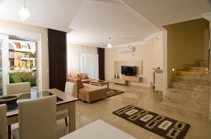 villas for sale in belek 9