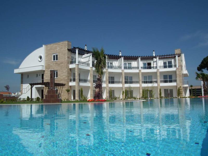 villas for sale in belek 1