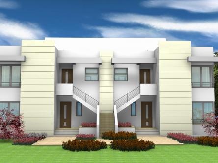 Build Turkish Villa 2