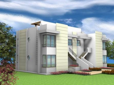 Build Turkish Villa 1